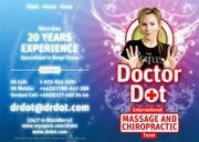 Massage Therapist needed for VIP team